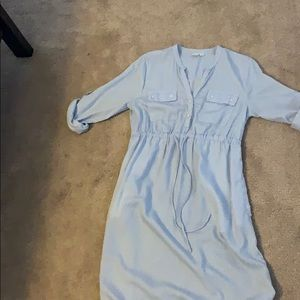 GAP maternity dress